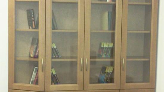 Библиотека бук (S-10)