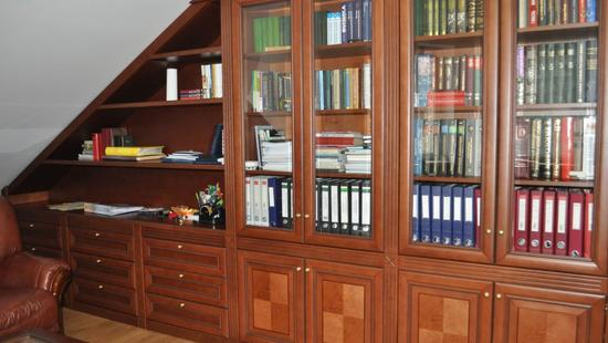 Библиотека Шерлок